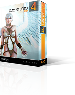 daz studio box