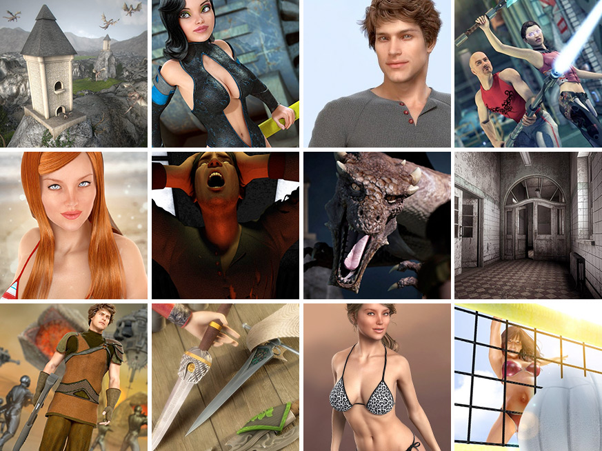 How to download daz 3d studio free with license key by legal way.