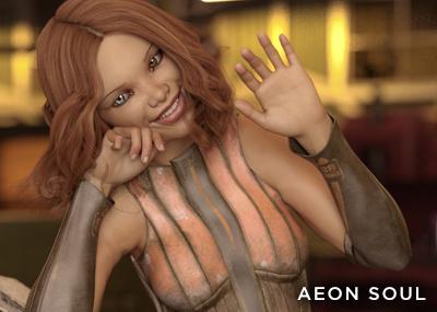 Aeon Soul