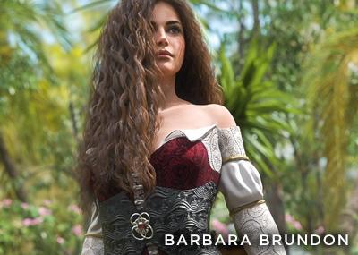 Barbara Brundon