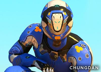chungdan