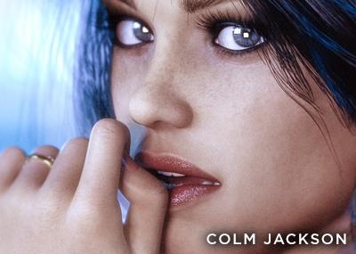 Colm Jackson