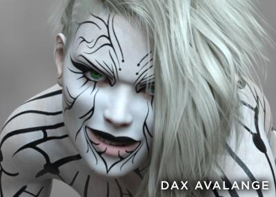 Dax Avalange