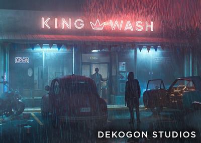 Dekogon Studios