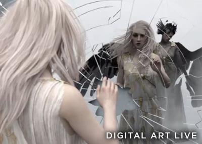 Digital Art Live