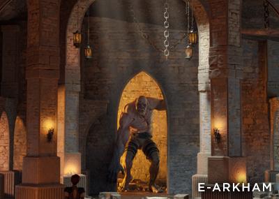 E-Arkham