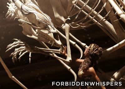 ForbiddenWhispers