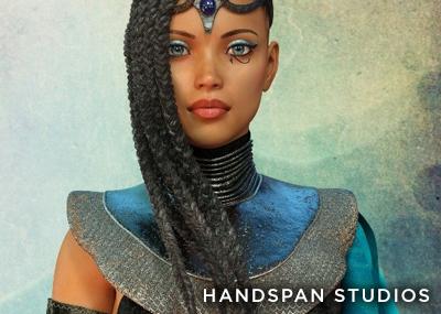 Handspan Studios