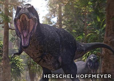 Herschel Hoffmeyer