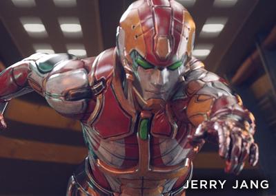Jerry Jang
