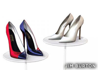 Jim Burton