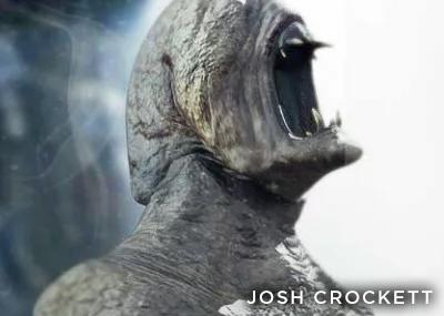 Josh Crockett