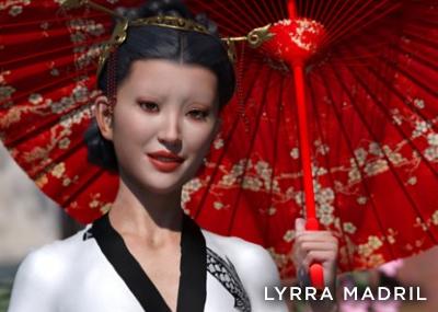 Lyrra Madril