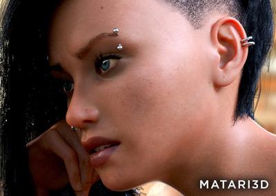Matari3D