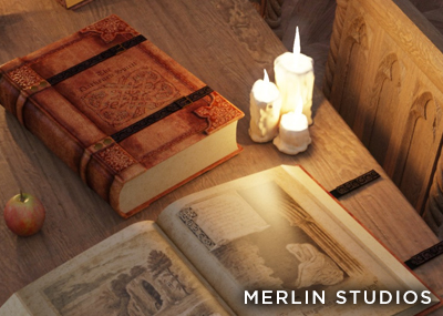 Merlin Studios