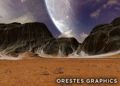 Orestes Graphics