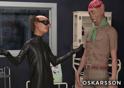 Oskarsson