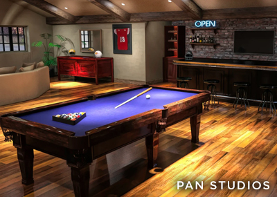 PAN Studios