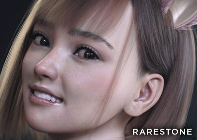 RareStone
