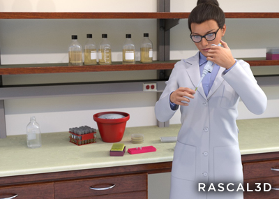 Rascal3D