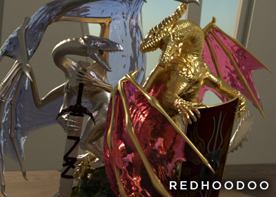 RedHoodoo