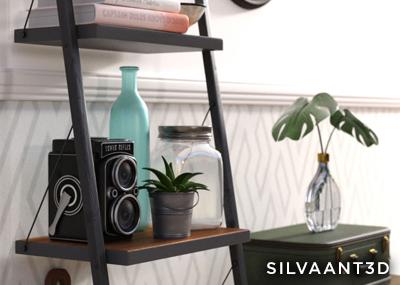 SilvaAnt3d