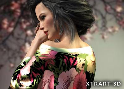 xtrart-3d
