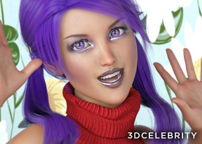 3DCelebrity
