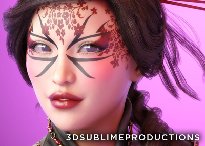 3DSublimeProductions