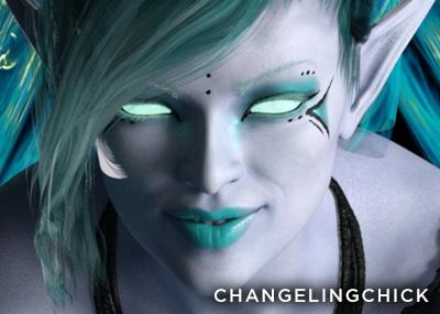 ChangelingChick