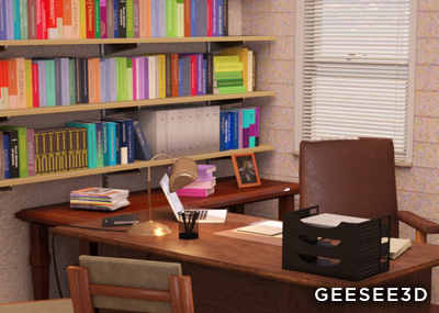 GeeSee3D