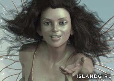 Islandgirl