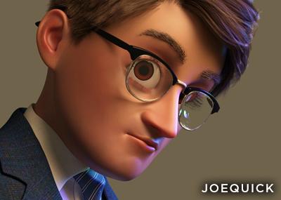 JoeQuick
