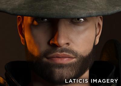 Laticis Imagery
