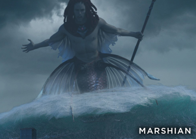 Marshian