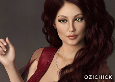 OziChick