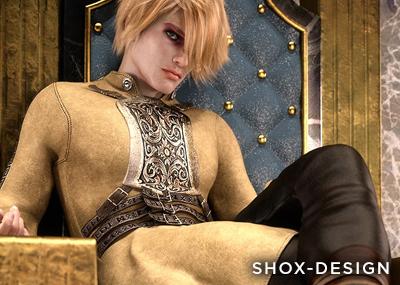 Shox-Design