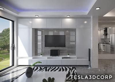 Tesla3dCorp