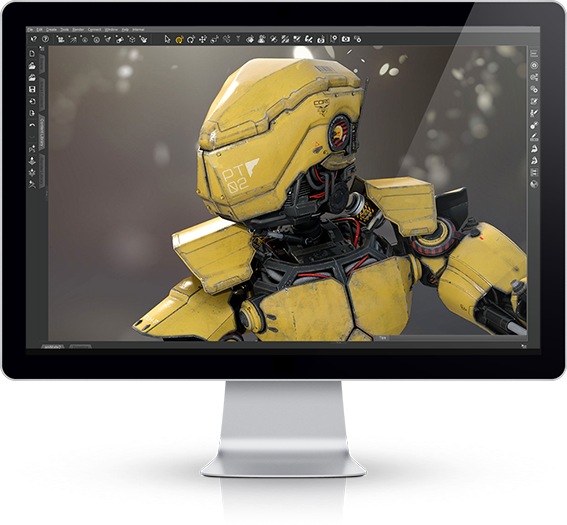 DAZ Studio   3D Models and 3D Software by Daz 3D